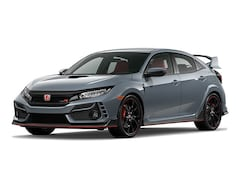 2021 Honda Civic Type R Touring Hatchback