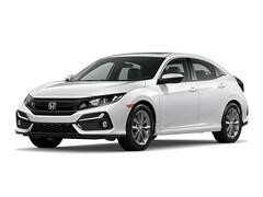 New 2021 Honda Civic EX Hatchback SHHFK7H64MU207325 in Bakersfield, CA