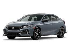New 2021 Honda Civic Sport Touring Hatchback for Sale near Cincinnati at Superior Honda