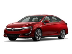 2021 Honda Clarity Plug-In Hybrid Sedan Car