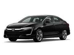 New 2021 Honda Clarity Plug-In Hybrid Base Sedan in San Jose