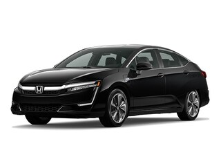 New 2021 Honda Clarity Plug-In Hybrid Base Sedan for sale in Colma