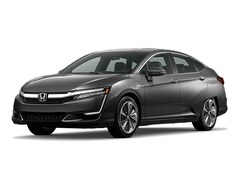 New Honda Clarity 2021 Honda Clarity Plug-In Hybrid Base Sedan for sale in San Diego, CA