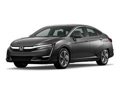 New 2021 Honda Clarity Plug-In Hybrid Base Sedan 212993 for Sale near Norwalk, CT, at Honda of Westport