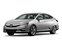 2021 Honda Clarity Plug-In Hybrid Base Sedan