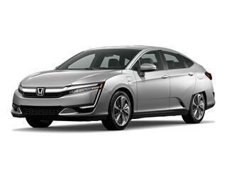 New 2021 Honda Clarity Plug-In Hybrid Base Sedan for sale near you in Westborough, MA