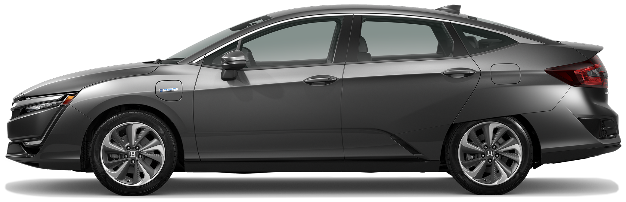 2021 Honda Clarity Plug-In Hybrid Sedan Base