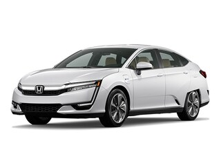 2021 Honda Clarity Plug-In Hybrid Touring Sedan
