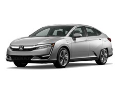 New 2021 Honda Clarity Plug-In Hybrid Touring Sedan for Sale in Fayetteville NY