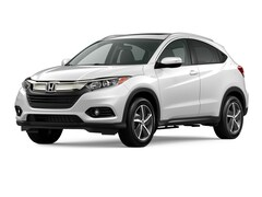 New Honda vehicles 2021 Honda HR-V EX SUV for sale near you in Scranton, PA