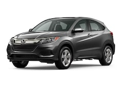 New 2021 Honda HR-V LX AWD SUV for Sale in Fayetteville NY
