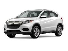 2021 Honda HR-V LX AWD Sport Utility