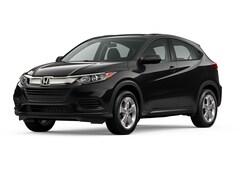 New 2021 Honda HR-V LX SUV in Lockport, NY