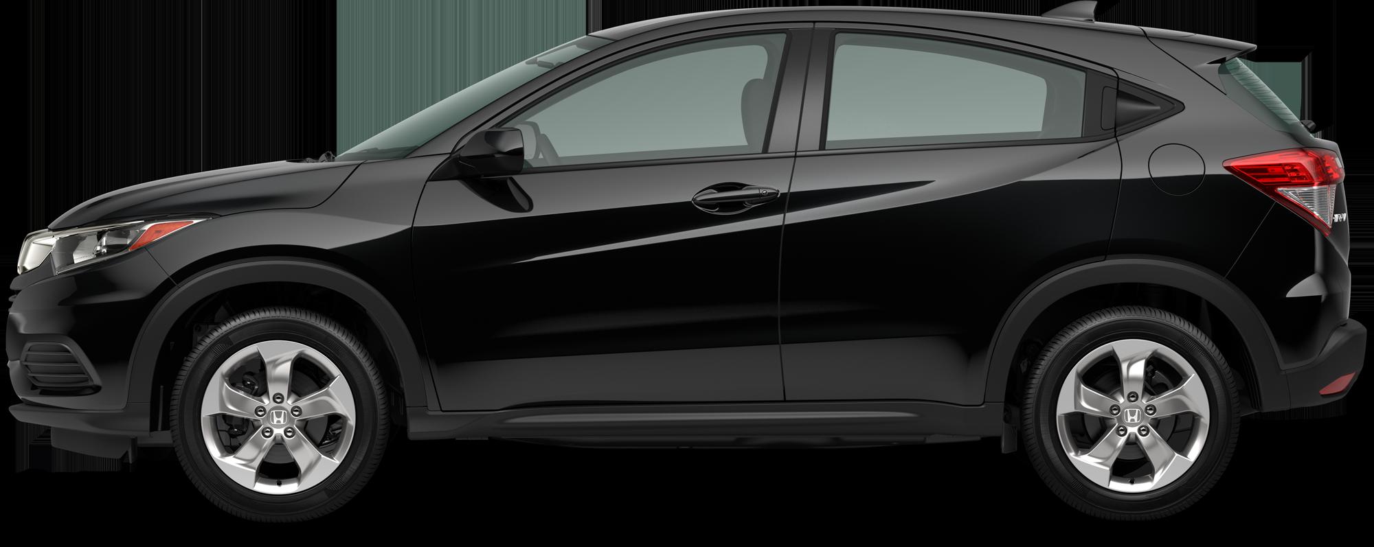 2021 Honda HR-V SUV LX 2WD