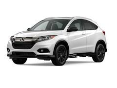2021 Honda HR-V Sport 2WD SUV