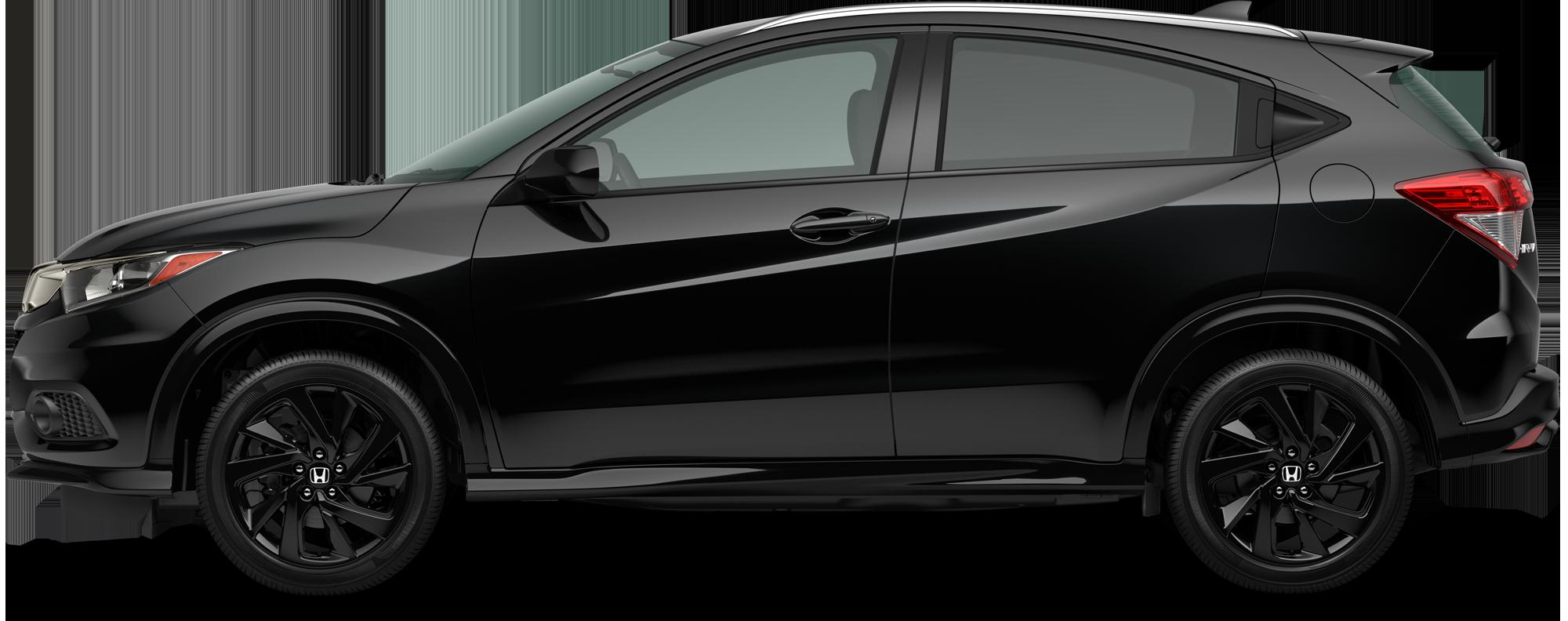 2021 Honda HR-V SUV Sport 2WD