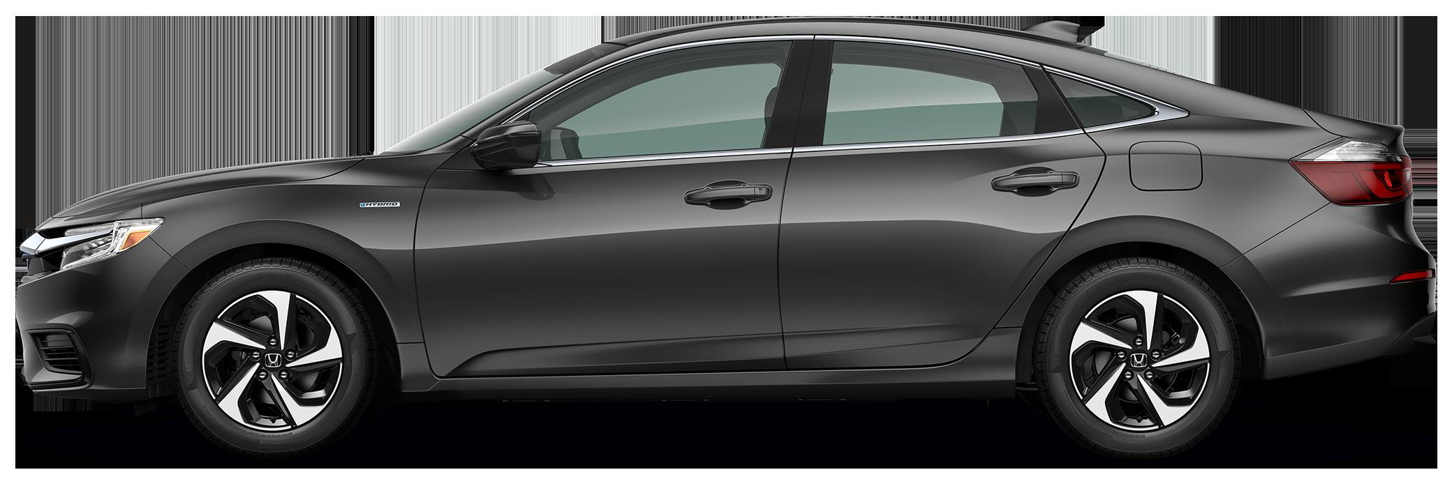 2021 Honda Insight Sedan