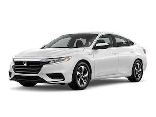 New 2021 Honda Insight EX Car Oxnard, CA
