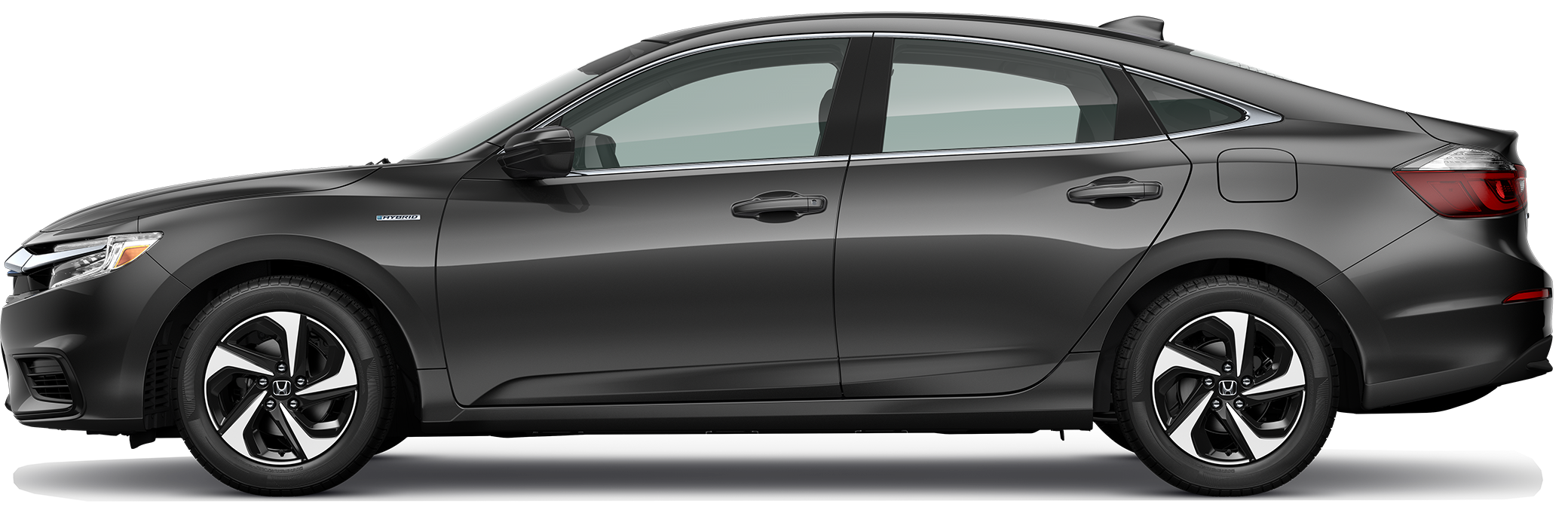 2021 Honda Insight Sedan EX