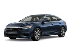 2021 Honda Insight Touring Sedan HM0009