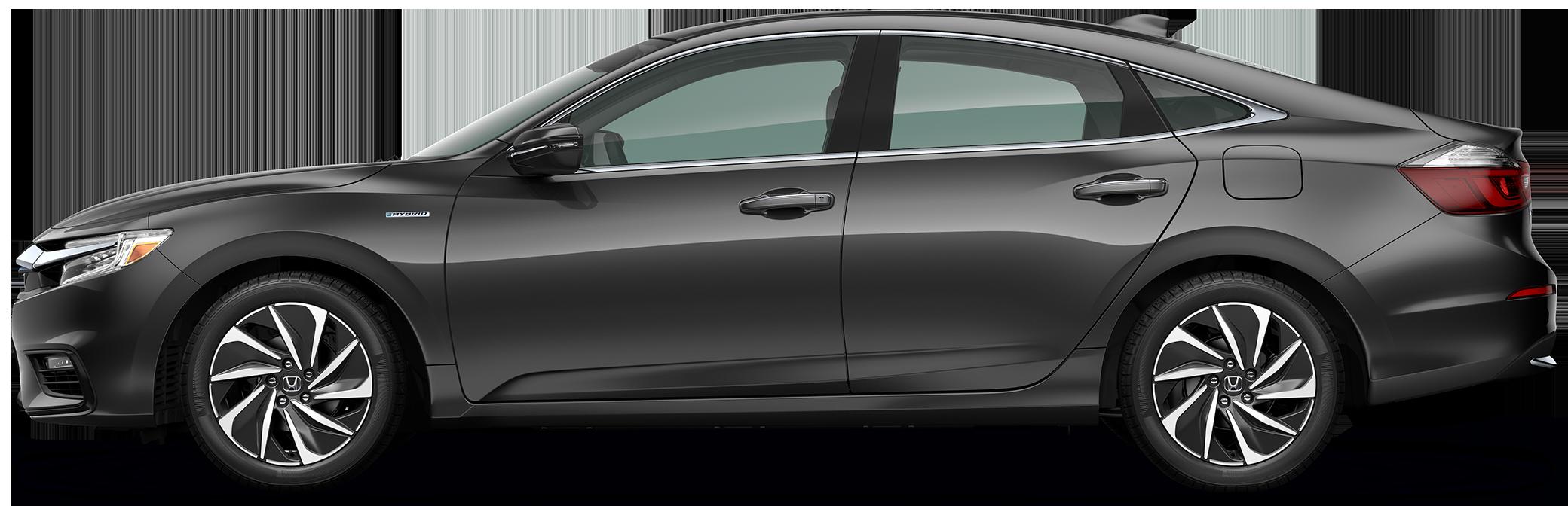 2021 Honda Insight Sedan Touring