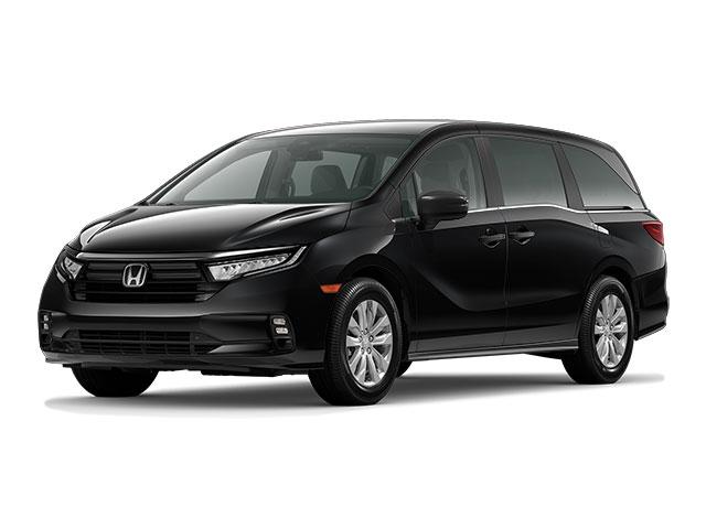 2021 Honda Odyssey Van McKinney | Serving Dallas, Plano, Allen & Frisco TX