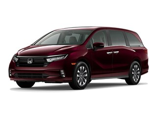 2021 Honda Odyssey EX-L Van For Sale in Johnstown, PA