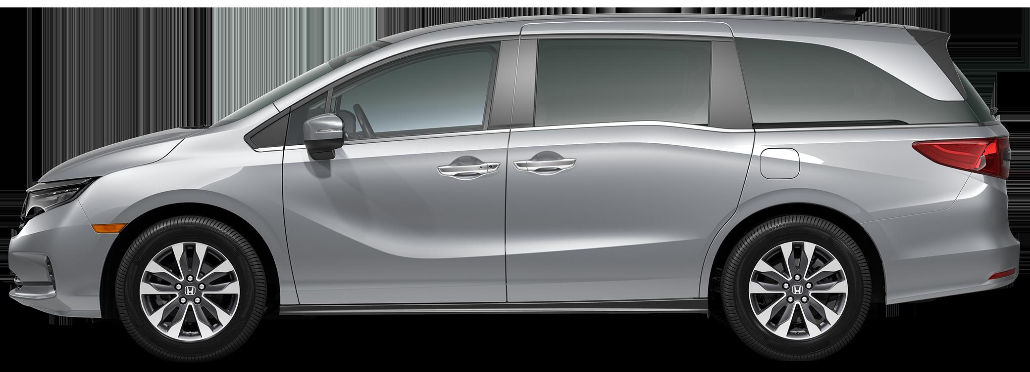 2021 Honda Odyssey Van EX-L