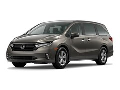 New 2021 Honda Odyssey EX Van in Reading, PA