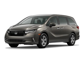 New 2021 Honda Odyssey EX Van For Sale in Medford, OR