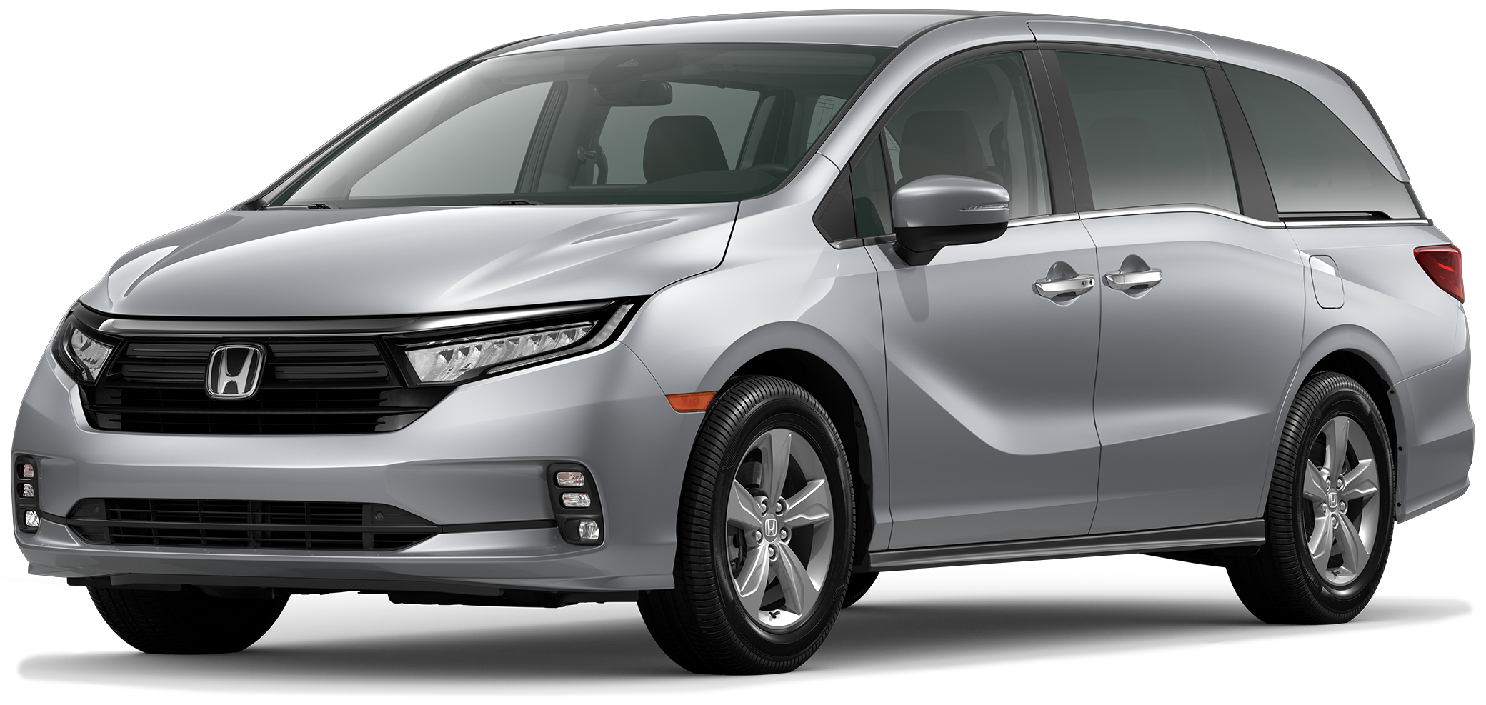 2021 Honda Odyssey Incentives, Specials & Offers in Riverhead NY
