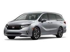 2021 Honda Odyssey Elite Mini-Van