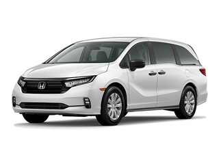 New 2021 Honda Odyssey LX Van for sale in Las Vegas