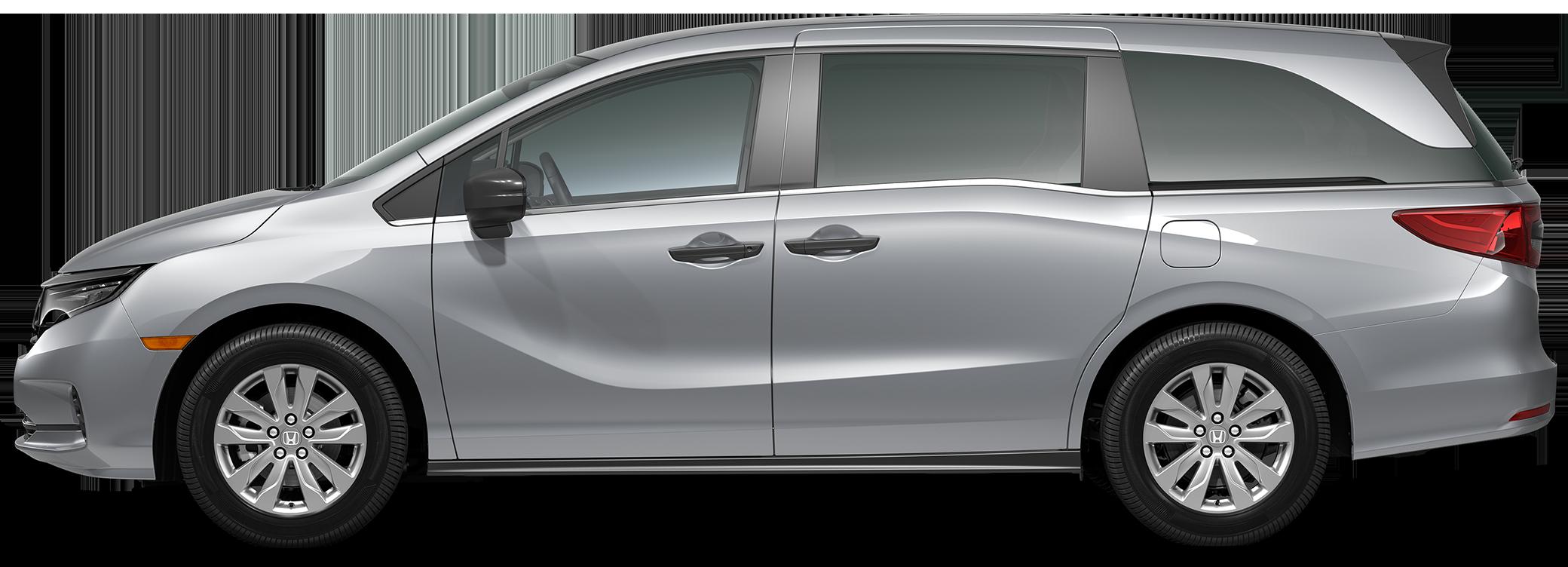 2021 Honda Odyssey Van LX