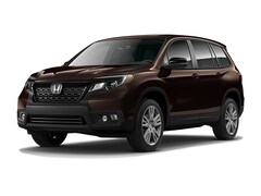 New 2021 Honda Passport EX-L SUV for sale in Stratham, NH