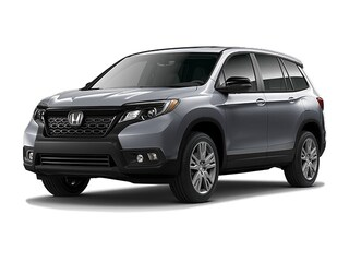 New 2021 Honda Passport EX-L SUV For Sale in Medford