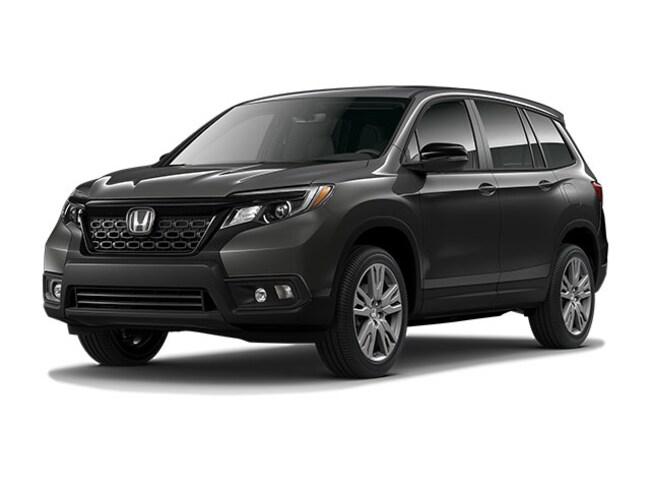 new 2021 Honda Passport EX-L SUV For Sale/lease Medina, OH
