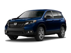 New 2021 Honda Passport EX-L SUV Ames, IA
