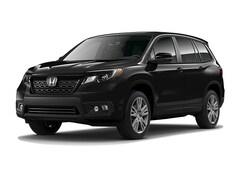 New 2021 Honda Passport EX-L Sport Utility for sale near Honolulu