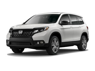 New 2021 Honda Passport EX-L SUV in Pensacola