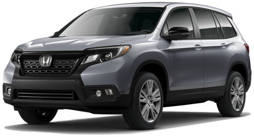 2021 Honda Passport SUV