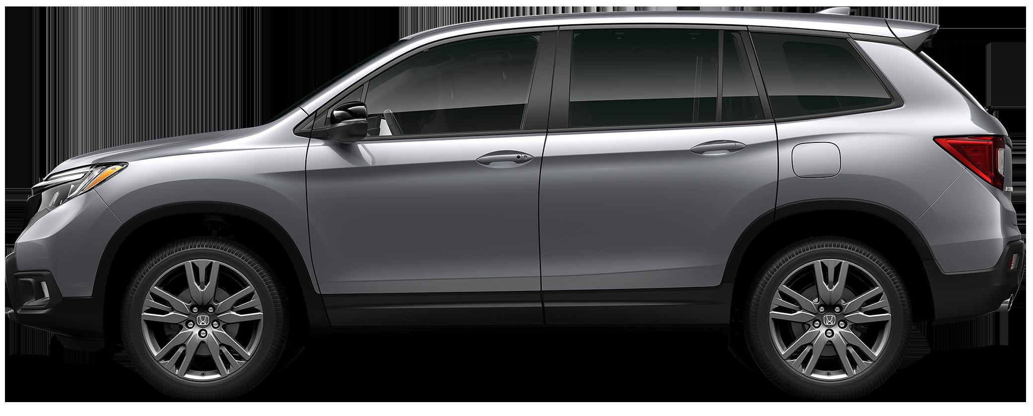 2021 Honda Passport SUV EX-L