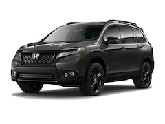 2021 Honda Passport Elite AWD SUV