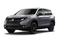 New 2021 Honda Passport Sport Sport Utility for sale near Honolulu