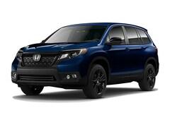 New 2021 Honda Passport Sport SUV San Diego, CA