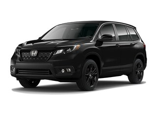 New 2021 Honda Passport Sport SUV for sale in Chattanooga, TN