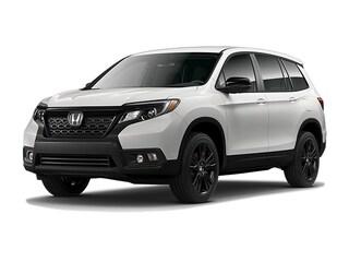 2021 Honda Passport Sport SUV for sale in Carson City