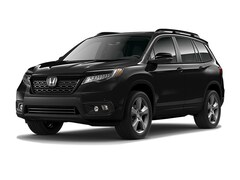 2021 Honda Passport Touring SUV For Sale in Bloomfield Hills