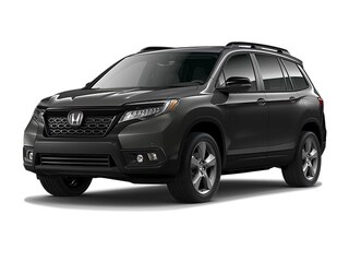 New 2021 Honda Passport Touring SUV for sale in Chicago, IL