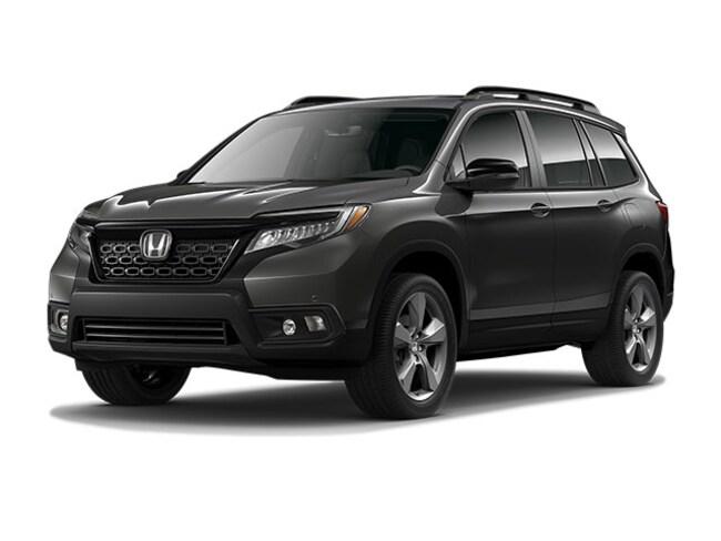 new 2021 Honda Passport Touring AWD SUV For Sale/lease Medina, OH